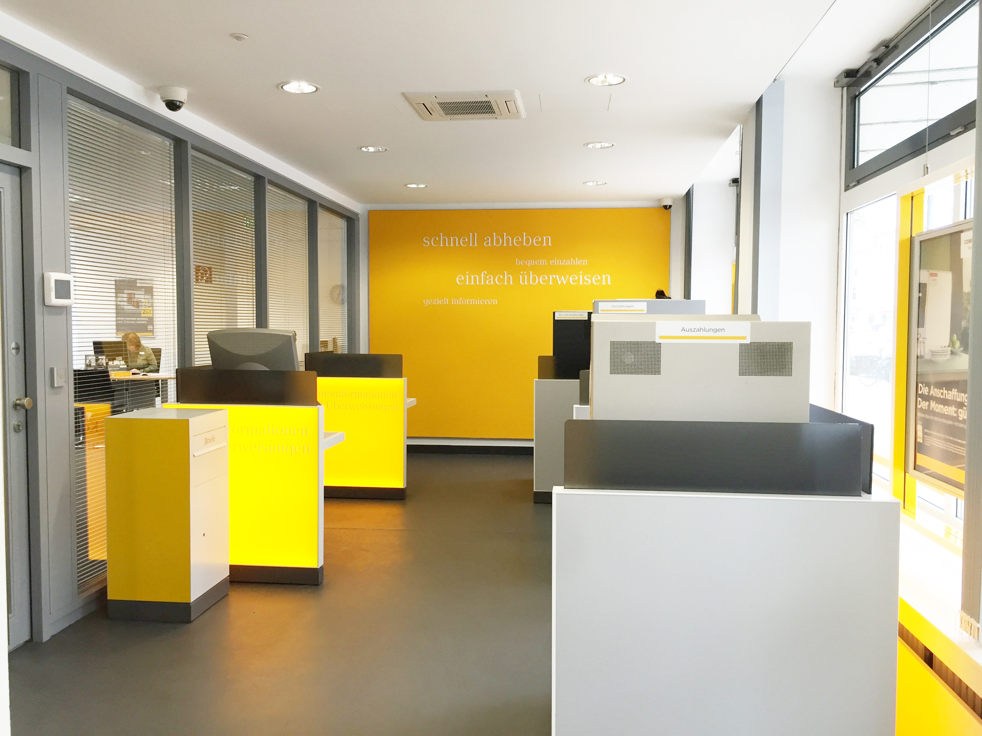 Commerzbank In Karlsruhe