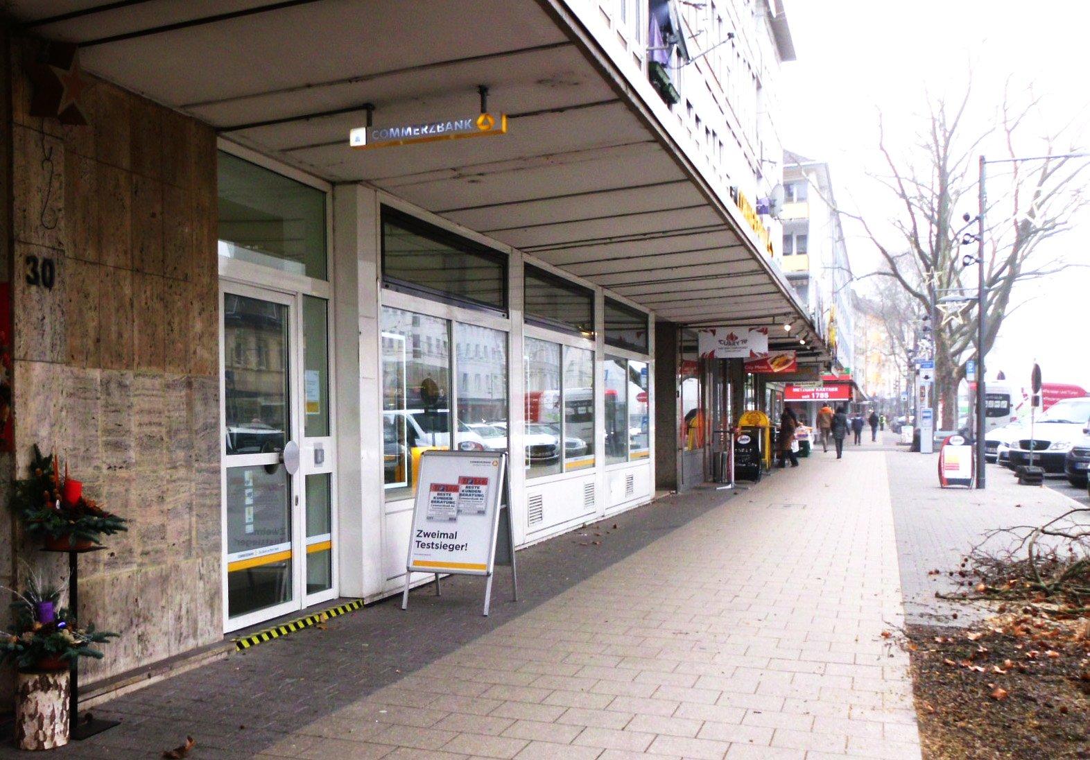 Karlsruhe Commerzbank